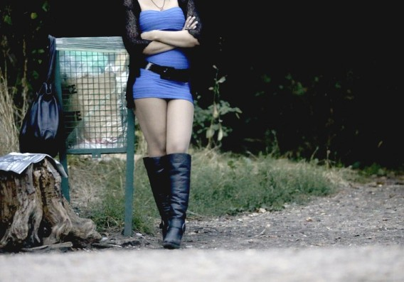 streetprostitute