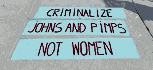 criminalize