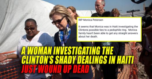 hillary-clinotn-monica-petersen-suicide-murder